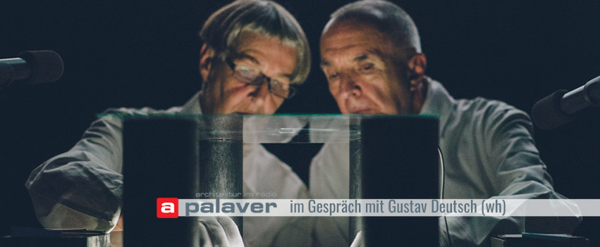 A Palaver 66  facebook - Gustav Deutsch